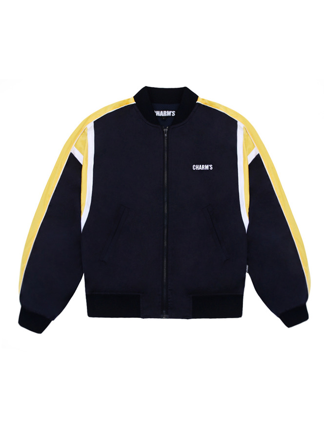 80s trainning jacket / NV