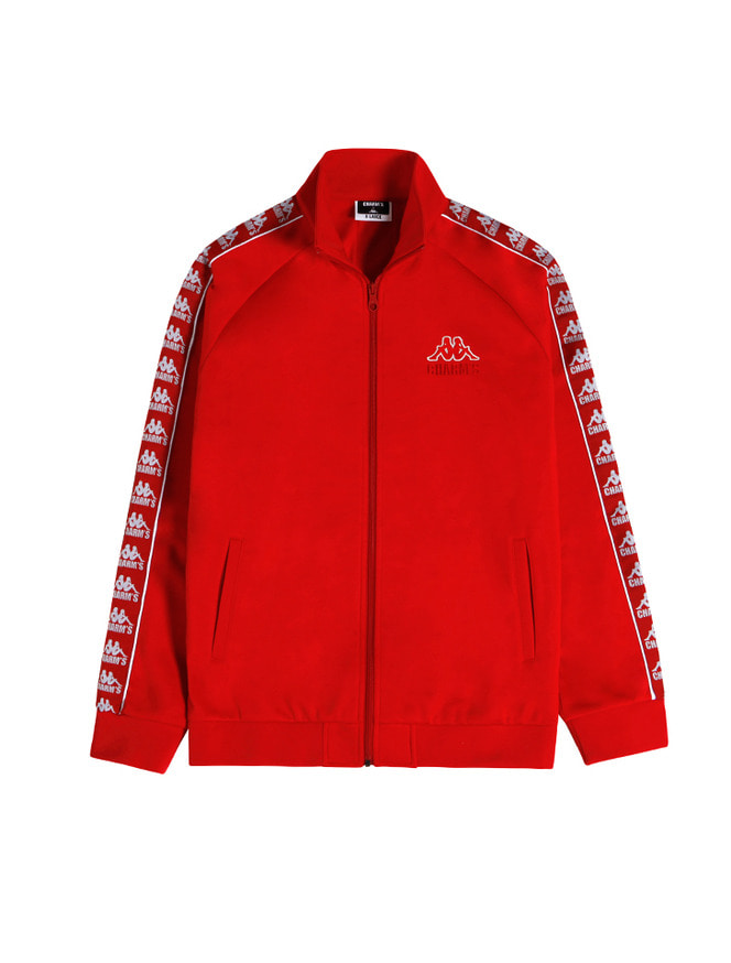 CHARMS X KAPPA 222BANDA TRAINING JACKET / RE