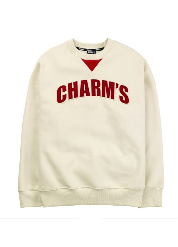 CHARMS SIGNATURE SWEATSHIRTS IV